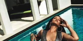 tatuaggi di Rihanna