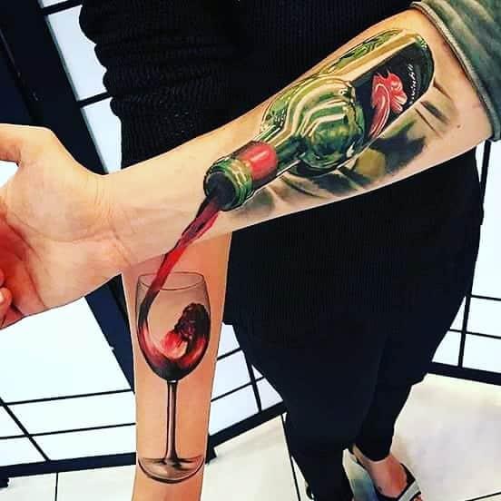 tattoo coppia @joycemadala