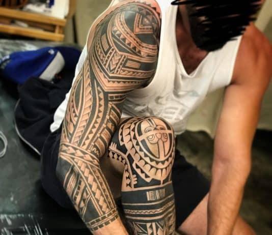 tatuaggi tribali