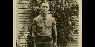 La storia dei tatuaggi