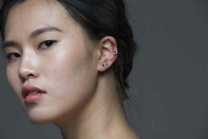Disinfettare il piercing all'orecchio consigli