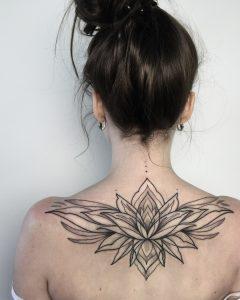Tatuaggi giapponesi per ricordare un caro