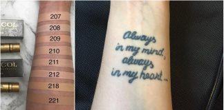coprire tatuaggi
