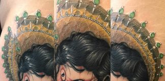 Quanto costa farsi un tatuaggio