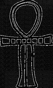 croce ansata egiziana