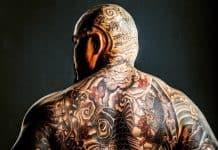 la cultura giapponese dei tatuaggi