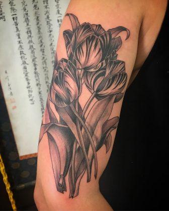 tattoo by @brittanie.leigh