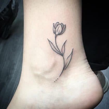 tattoo by @rumitattoos
