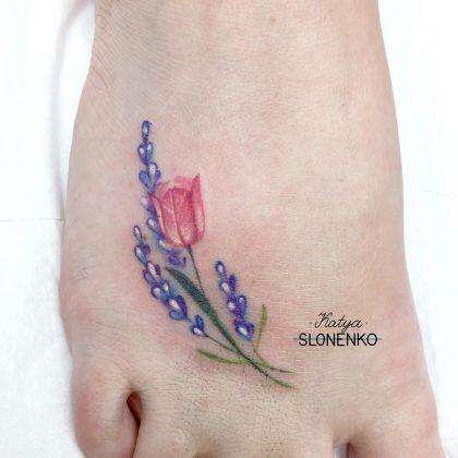 tattoo by @slonenkotattoo