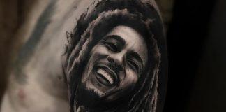 Tatuaggi Giamaicani