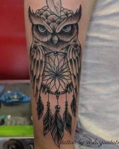 tattoo by @shoguntats