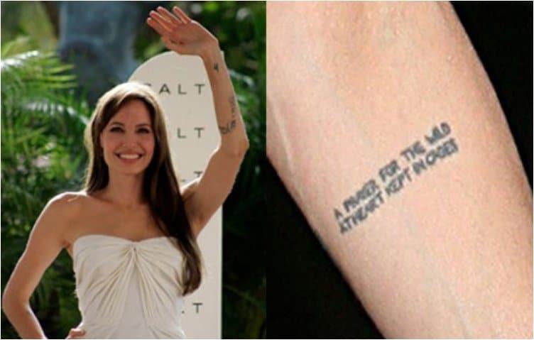 tattoo avambraccio phocredit @ritely.com