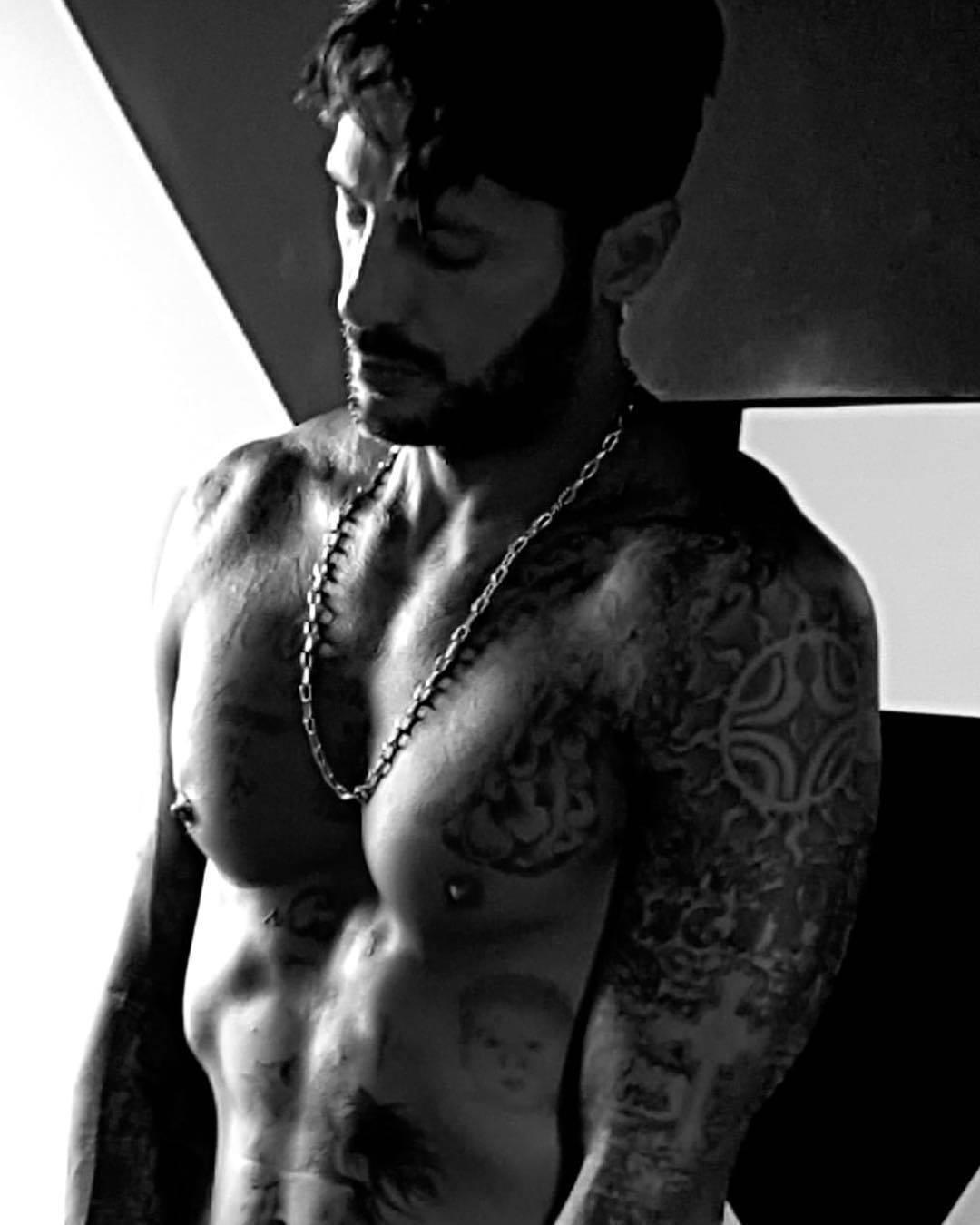 tattoo figlio photocredit @fabriziocoronareal