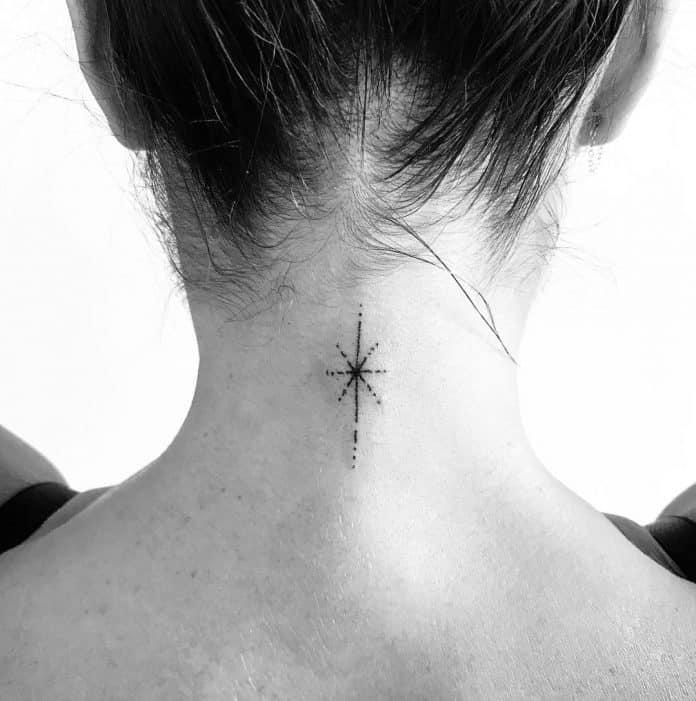 tatuaggio stella