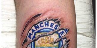 tatuaggi tifosi
