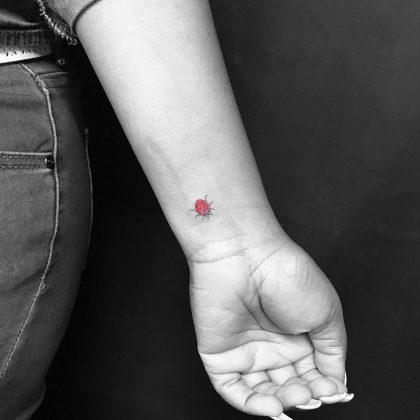 tatuaggi polso