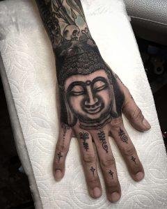 Tattoo by @cynereo