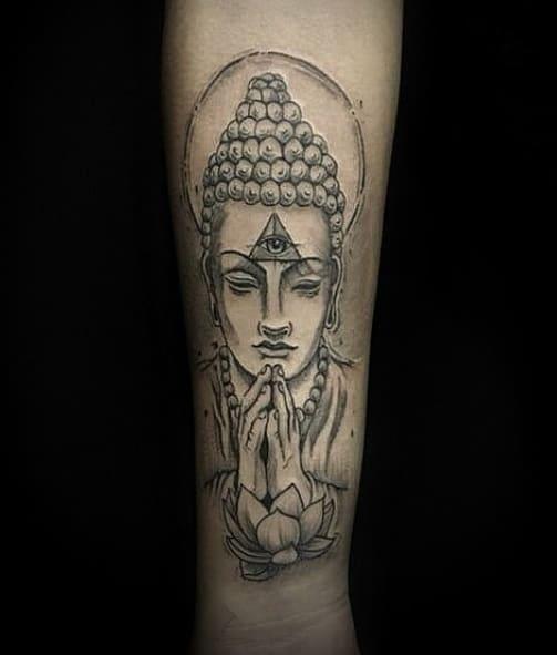Tattoo by @erminhogigant