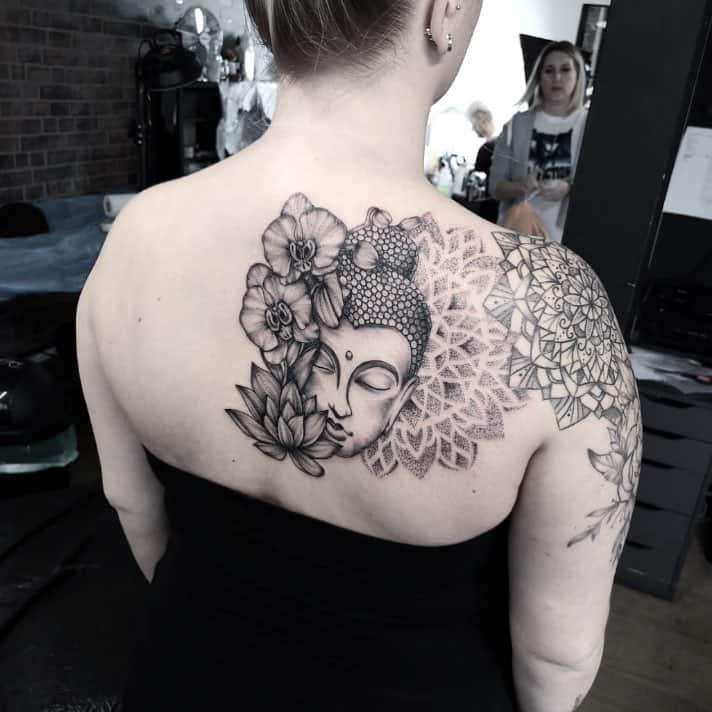 Tattoo by @jo_ink94