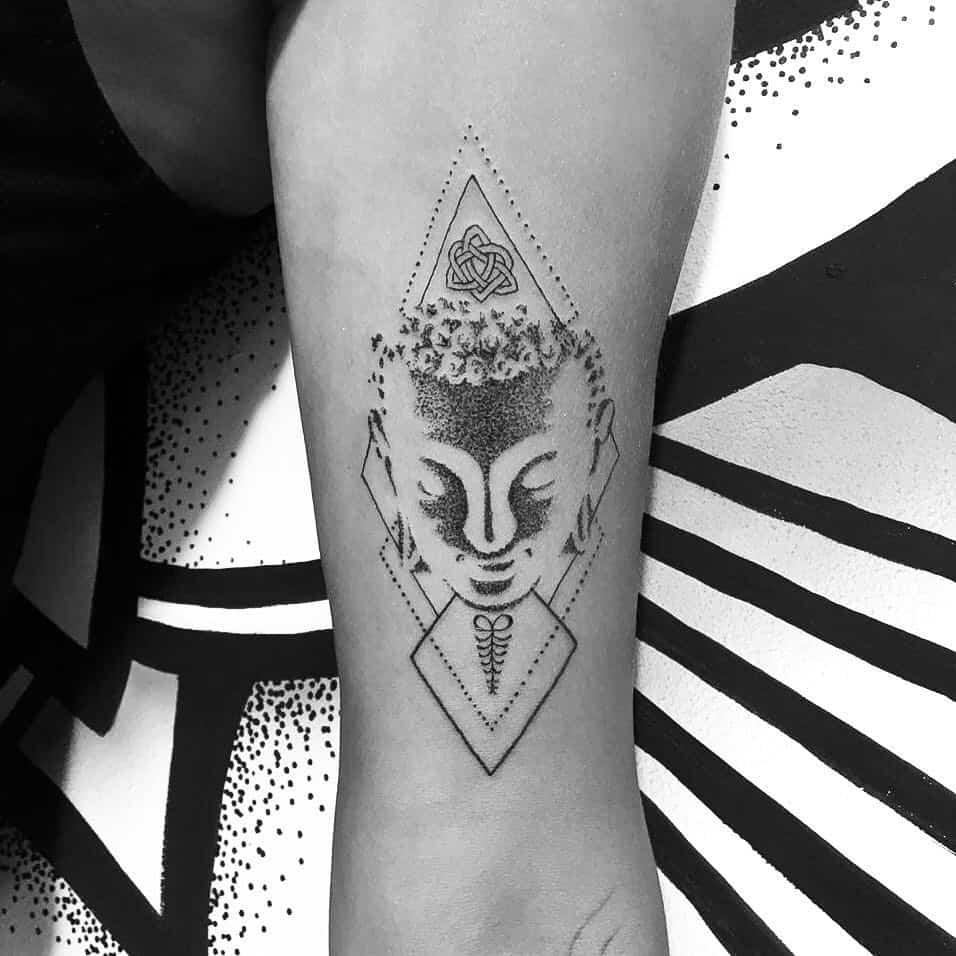 Tattoo by @juketattoo