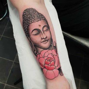 Tattoo by @markhearttattoo