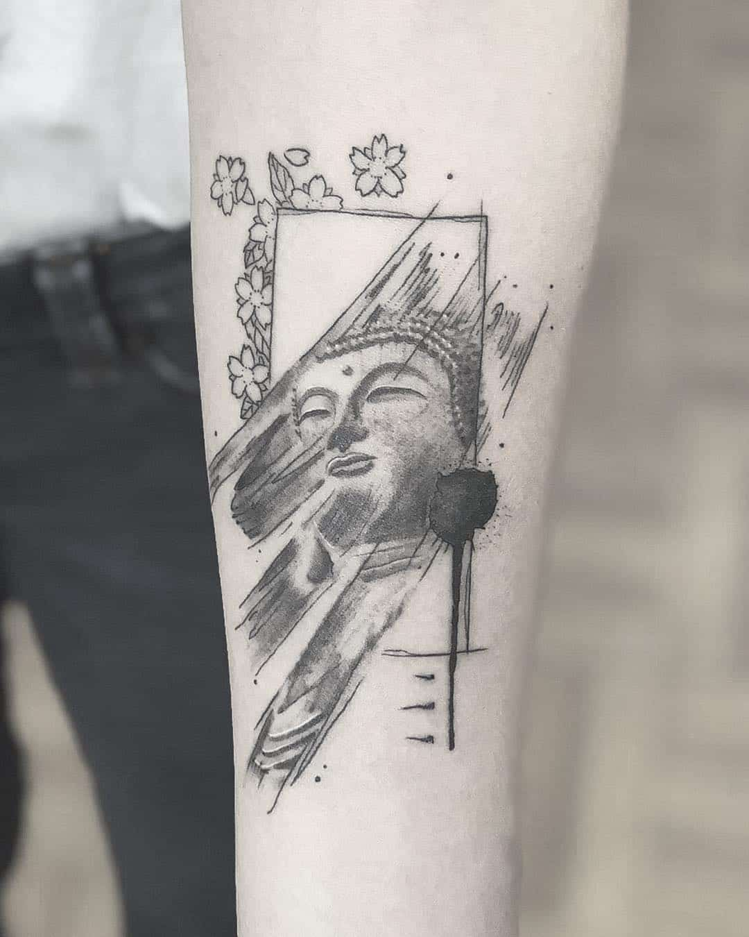 Tattoo by @rbn_says