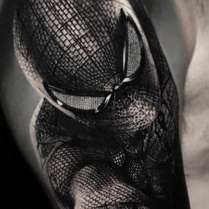 spider-man-tattoo-by-@thomascarlijarlier