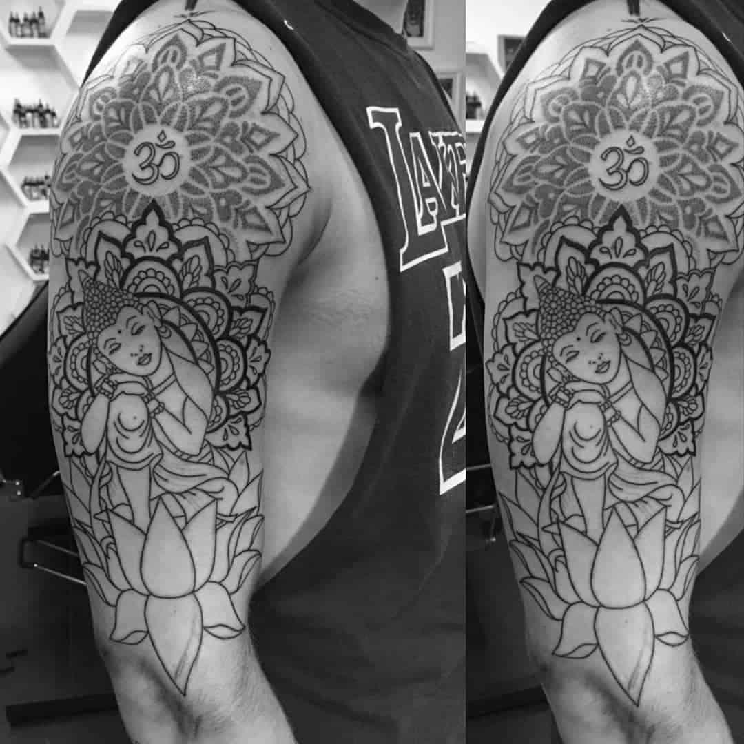 tattoo by @lynnf27