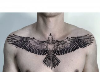 tattoo animali