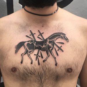 tattoo-cavallo-by-@alva_vxtx