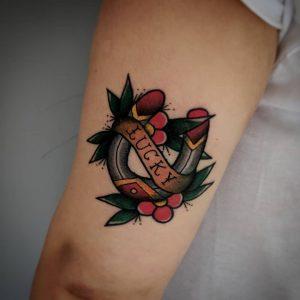 Tatuaggio Cavallo Il Significato Tatuaggipiercing It