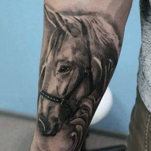 tattoo-cavallo-by-@svet_lana_ost