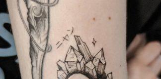 fate tattoo