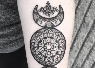 tatuaggi esoterici