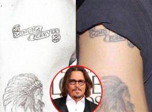 Jhonny-Depp-tattoo-photocredit-@eonline