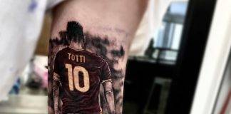 tatuaggi icone VIP
