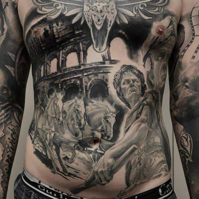 Tatuaggi legati a persone famose