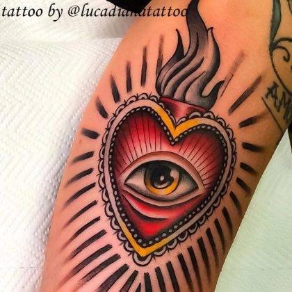 cuore-occhio-by-@lucadianatattoo