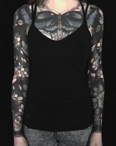 tattoo-blackout-by-@blackbearwhiskey