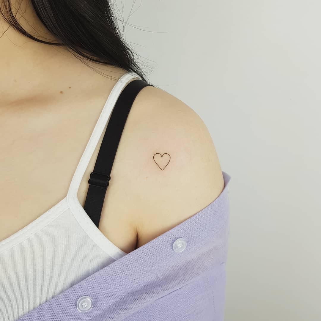 Idee per Tatuaggi piccoli: immagini e significati ...