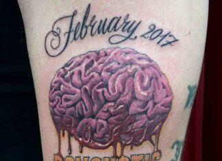 Tatuaggi e piercing psicologia