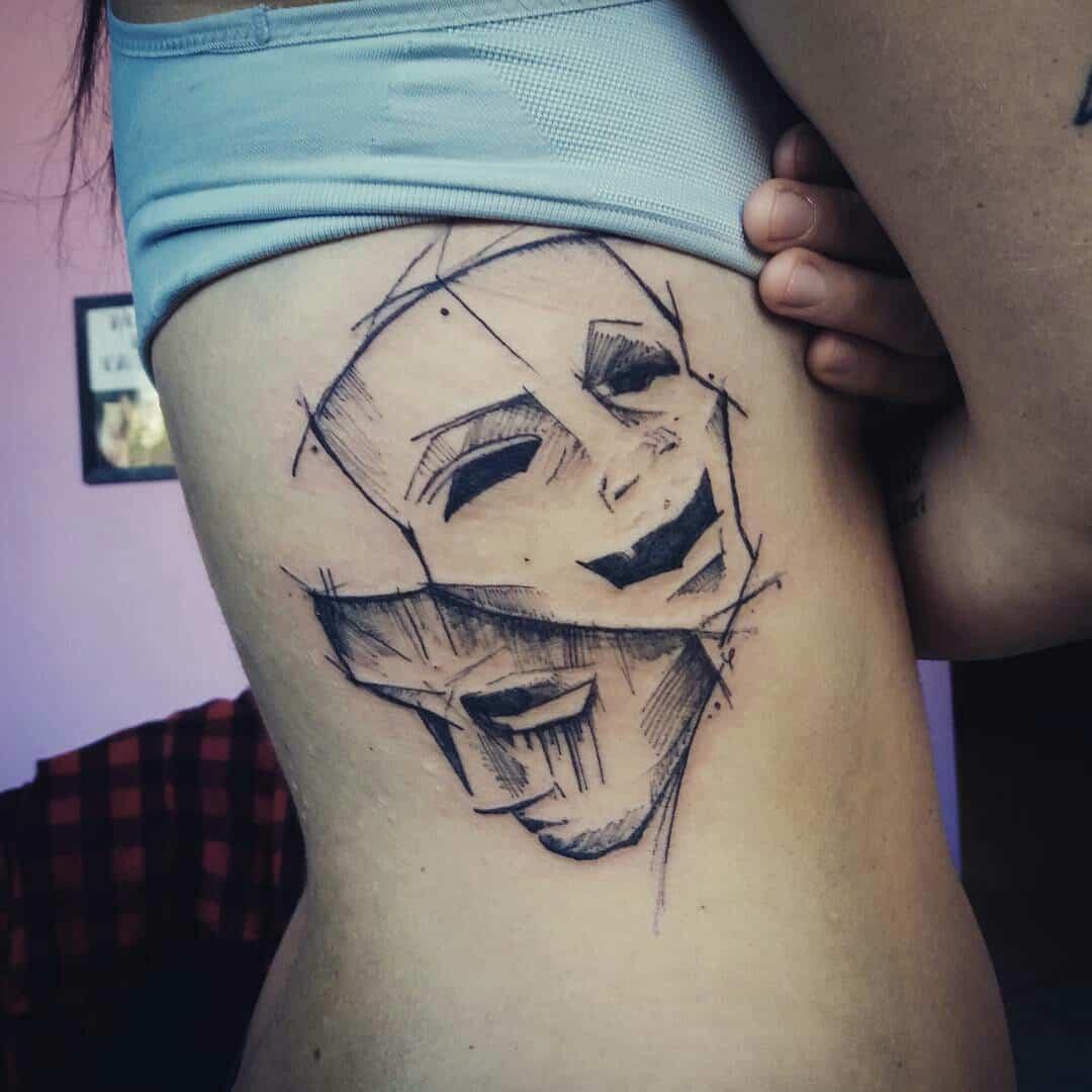 Tattoo by @katebkt