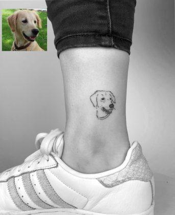 tattoo by @cagridurmaz