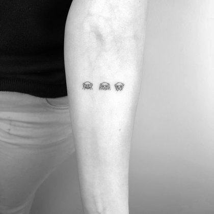 tattoo stilizzato avambraccio by @cagridurmaztattoo stilizzato avambraccio by @cagridurmaz