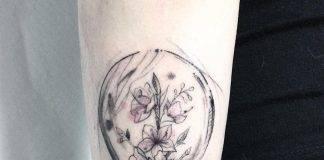 tatuaggi e strumenti