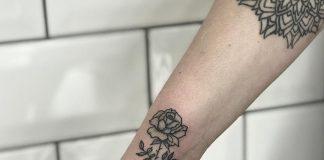 Tatuaggio al polso fa male