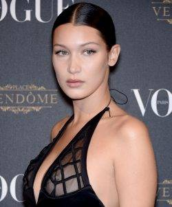 piercing capezzolo Bella Hadid Photo Credits Refinery29
