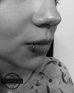 morso piercing @pablopiercings