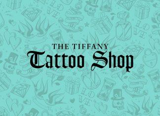 Tiffany Tattoo Shop