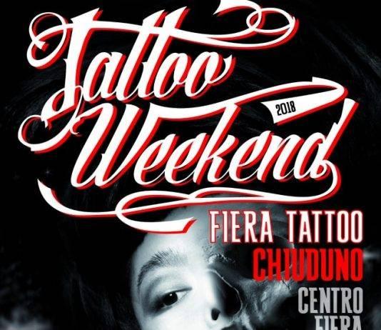 Chiuduno Tattoo Convention